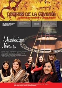 Edición Impresa, Número 2, Agosto de 2013